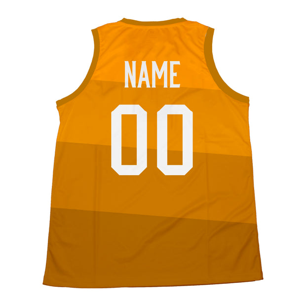 CUSTOM BASKETBALL JERSEY | STYLE 246