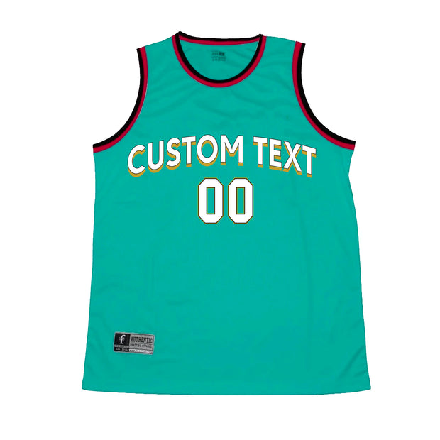 Custom Basketball Jersey | Style 25