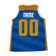 Custom Basketball Jersey | Style 36