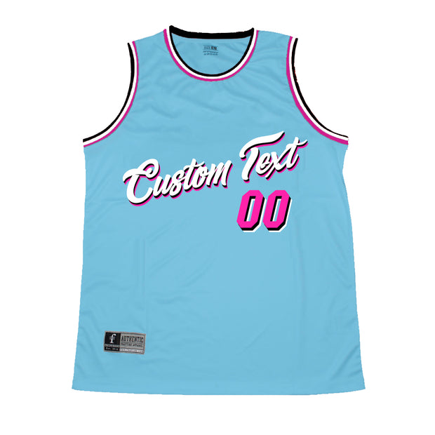 Custom Basketball Jersey | Style 37