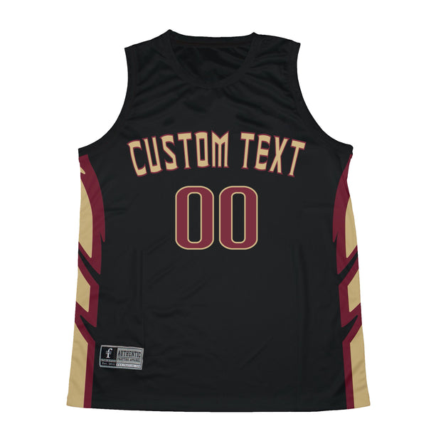 Custom Basketball Jersey | Style 50