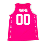 Custom Basketball Jersey | Style 63