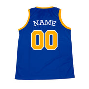 Custom Basketball Jersey | Style 07