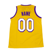 CUSTOM BASKETBALL JERSEY | STYLE 88