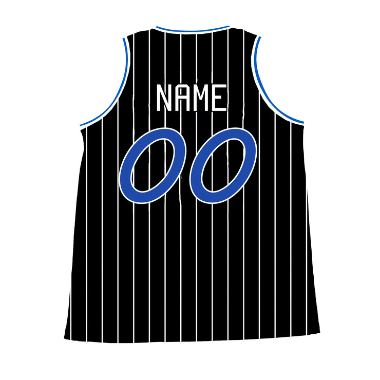 CUSTOM BASKETBALL JERSEY | STYLE 93
