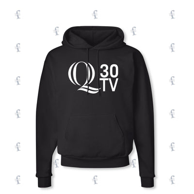 Q 30TV Hoodies