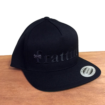 The Blackout Snapback