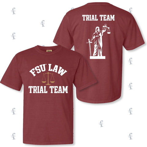 College of Law FSU Tees