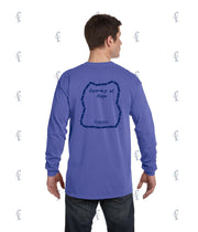 Support Chad's Journey of Hope Long Sleeves