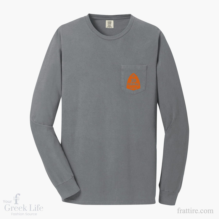 Chi Phi Formal Long Sleeve