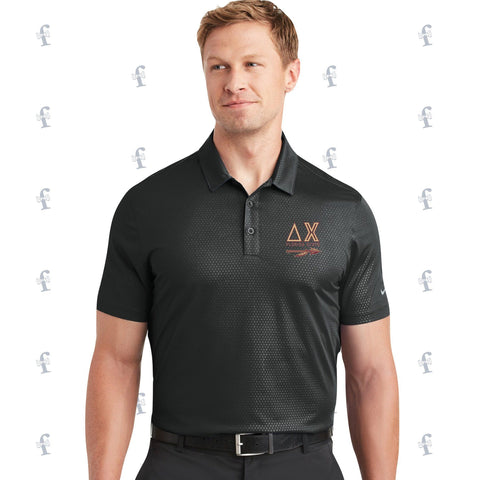 Delta Chi FSU Gameday Polo
