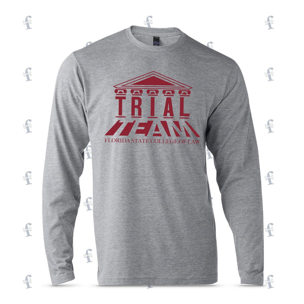 FSU College of Law Trial Team Long Sleeve