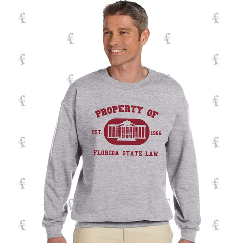 Florida State® Law WLS Sweatshirt