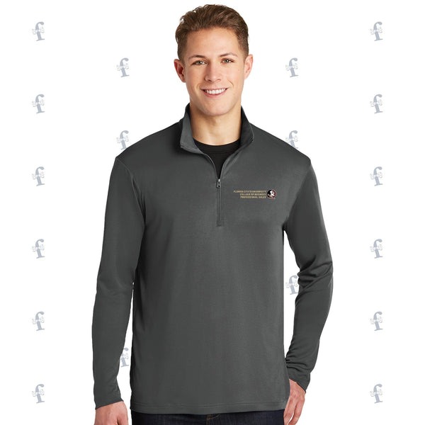 FSU® Professional Sales 1/2 Zip