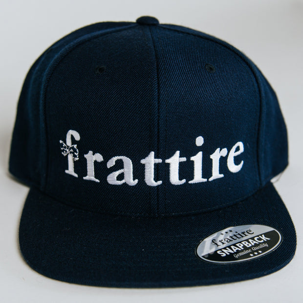 The Classic Snapback