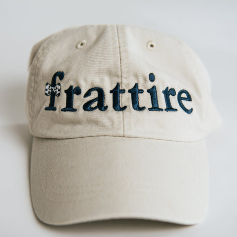 The Original Frat Cap