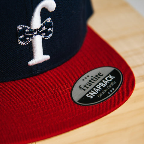 The American Snapback