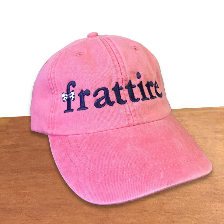 The Fratty Daddy Cap