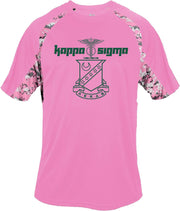 Kappa Sigma FGCU Athletic Shirts