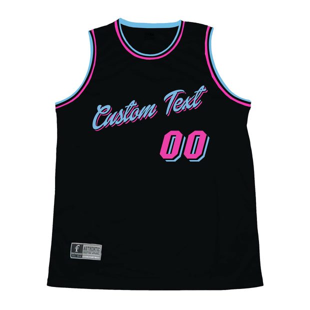 Custom Basketball Jersey | Style 41