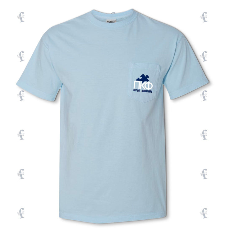 Pi Kappa Phi UNG Autism Awareness Tees
