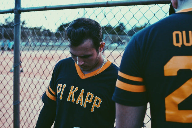 Pi Kapp Pirates Jersey