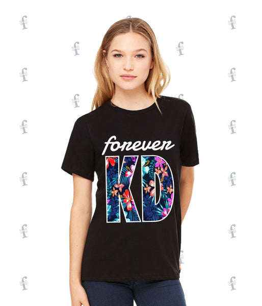 Forever KD Tee & Tank