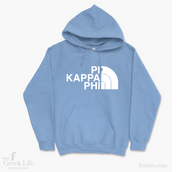 Pi Kappa Phi UCF Traditional Apparel