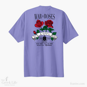 Pi Kappa Phi WCU War of the Roses Shirts