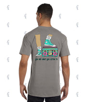 Alpha Tau Omega and Alpha Phi Spring Social Shirt
