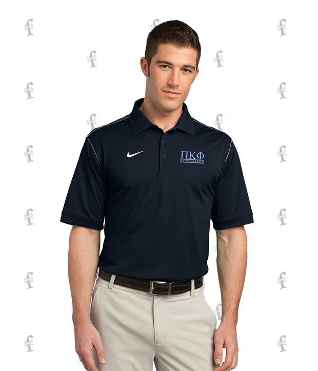 Pi Kapp Kappa Chapter Gameday Polo