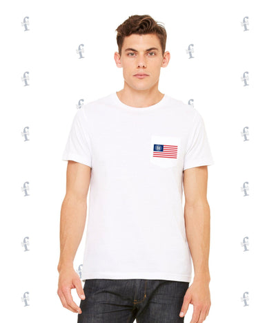 Pi Kapp Uncle Sam Tee