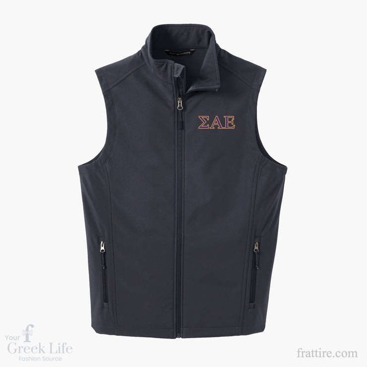 Sigma Alpha Epsilon FSU Embroidered Winter Apparel