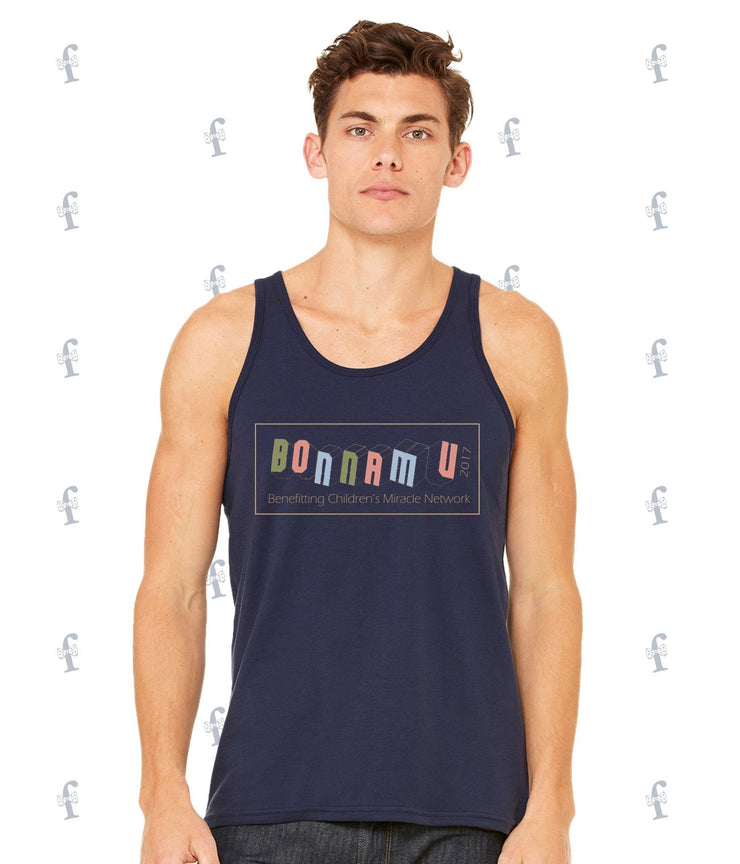 Bonnamu 2017 Tanks