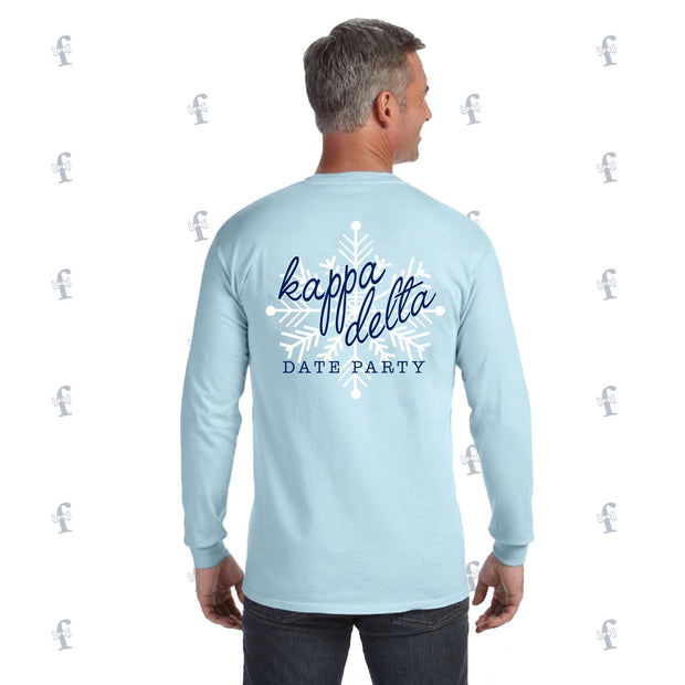 c259b088a083f Kappa Delta Winter Formal Long Sleeve