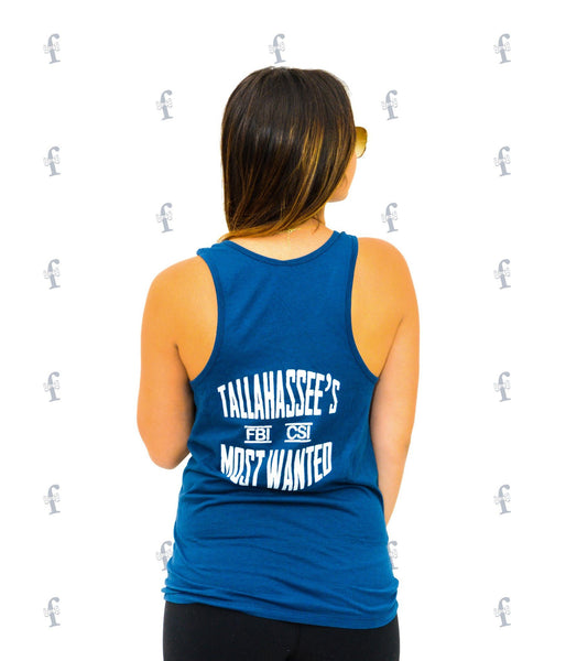 "ZTA-KD ""Most Wanted"" Tank"