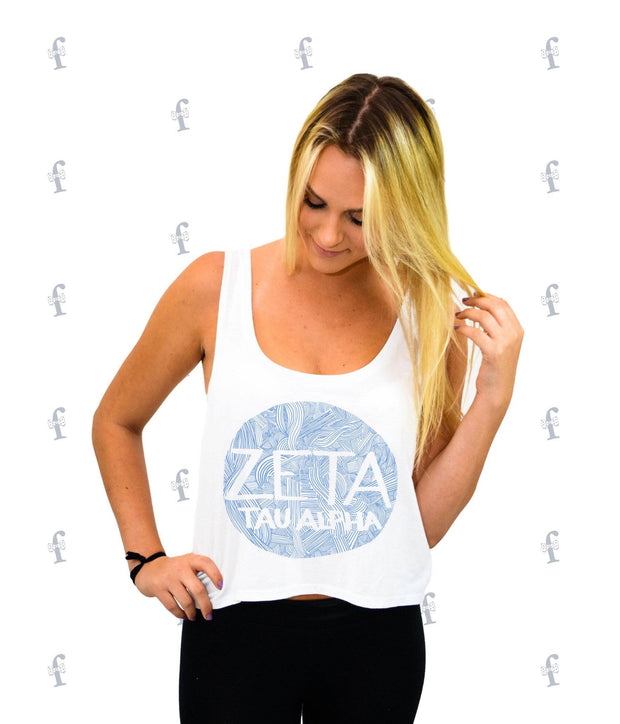 Zeta Tau Alpha Summer Crop