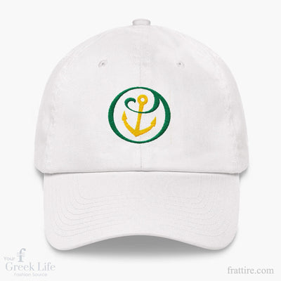 ΑΣΤ Icon Dad hat