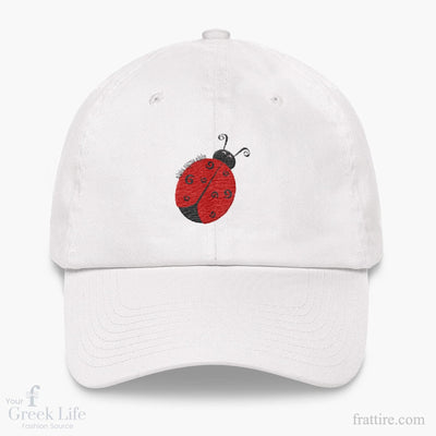 ΑΣΑ Logo Dad hat