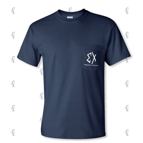 Sigma Chi SIU Derby Days Tee