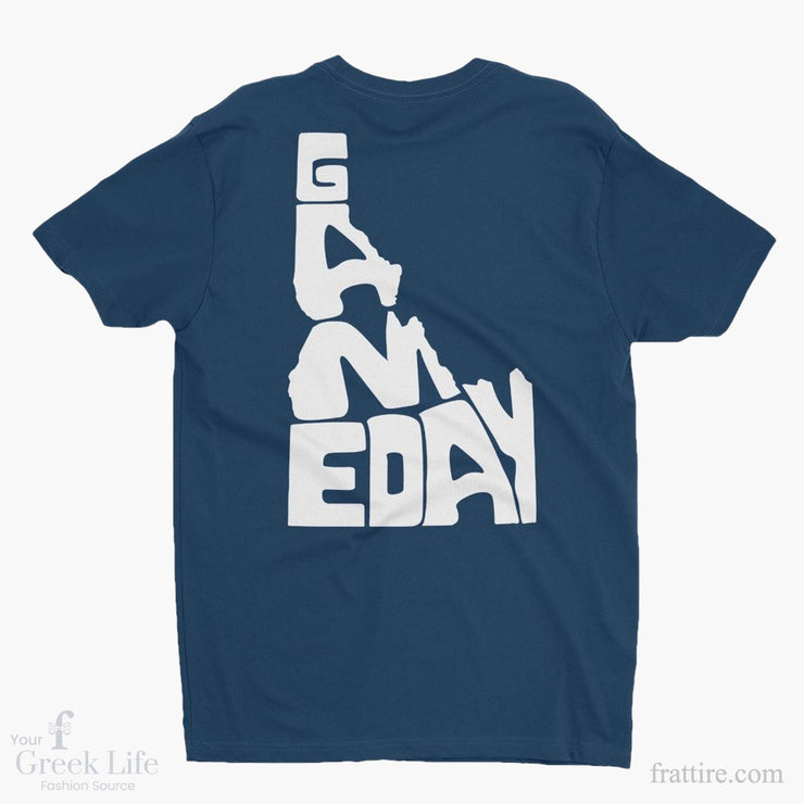 Champagne Gameday Apparel