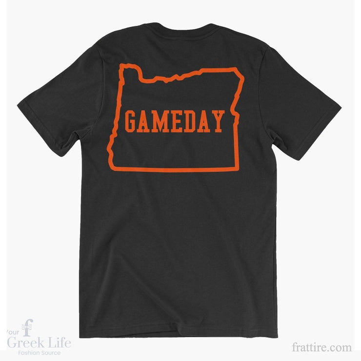 Corvallis Game Day Apparel