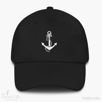 ΔΓ Icon Dad hat