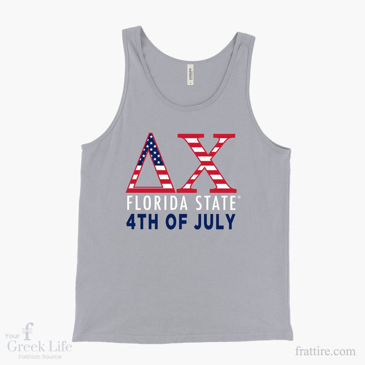Delta Chi FSU 4th of July