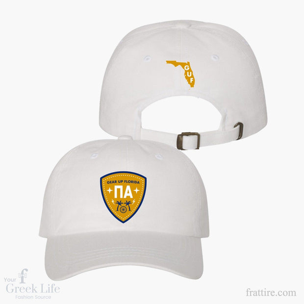 Gear Up Florida Hats