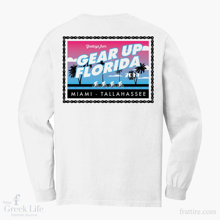 Gear Up Florida 2019 Team Shirt