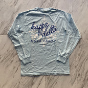 Kappa Delta date party long sleeve