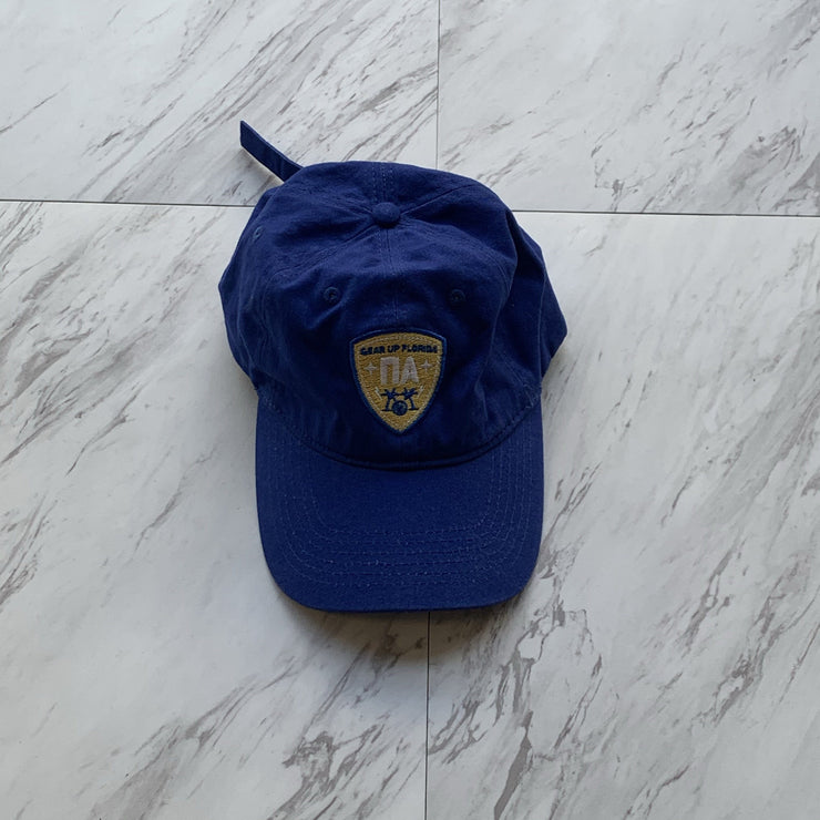 Pi Kappa Phi gear up Florida hat
