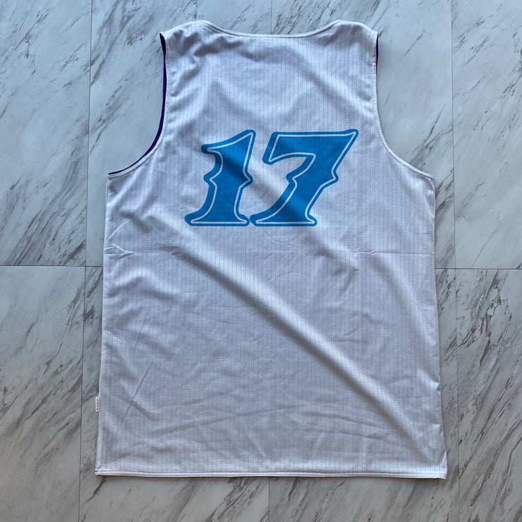 ZEEB Mountain Basketball Jersey