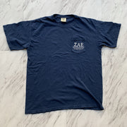 Sigma Alpha Epsilon true gentlemen tee